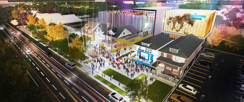 Detroit's Motown Museum Gets $2 Million Boost