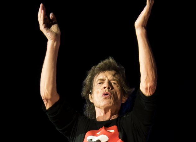 Report: The Rolling Stones' 3-Leg, 3-Year No Filter Tour Grosses $415.6 Million