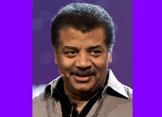 Neil deGrasse Tyson Said To Be Investigated For Sexual Misconduct Accusations
