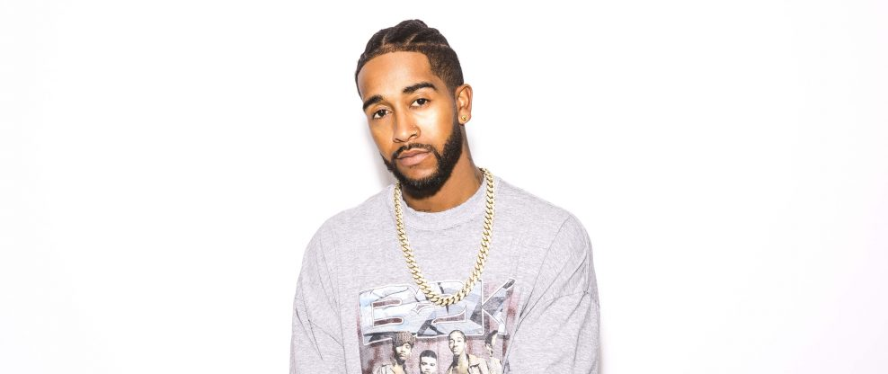 B2K's Omarion Jokingly Asks Fans To Adhere To 2000's Inspired Dress Code For Upcoming Reunion Shows