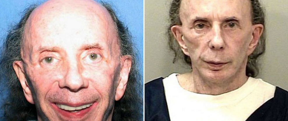 Phil Spector's Mansion Where He Killed Lana Clarkson Is For Sale