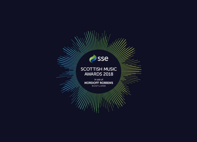 Scottish Music Awards 2018