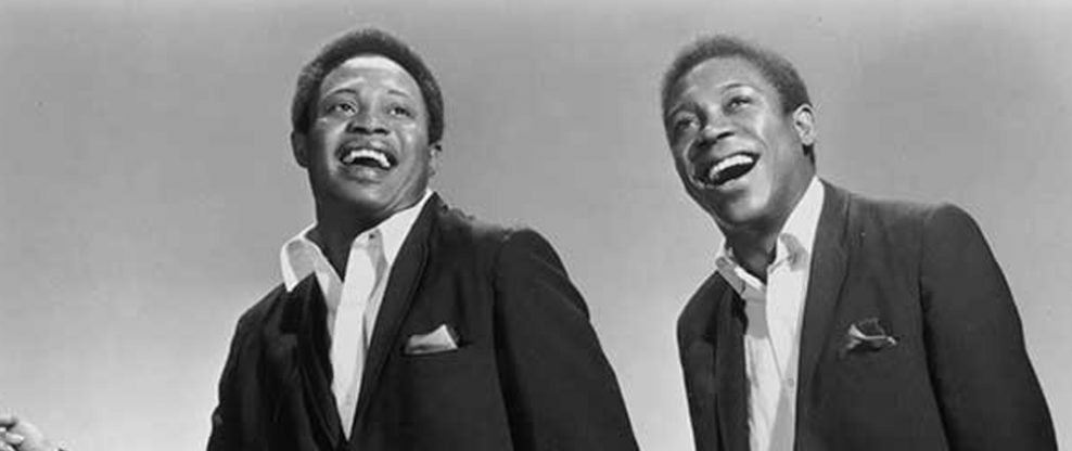 Sam & Dave To Be Honored With Recording Academy Lifetime Achievement Award