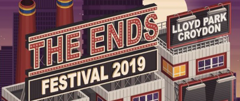 Nas, Wizkid & Damian Marley Confirmed To Headline First Ever The Ends Festival In Croydon