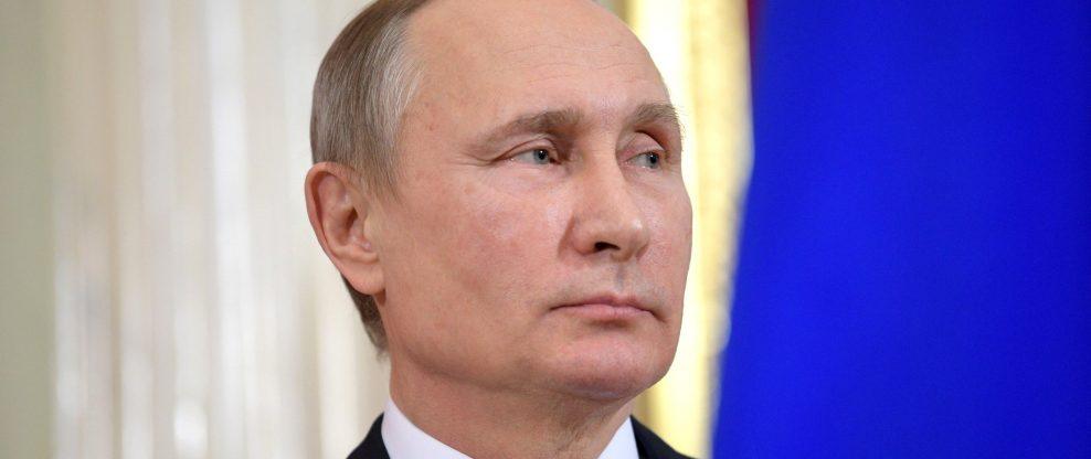 Vladimir Putin Says Cultural Leaders Should Control Rap Music In Russia Not Ban It