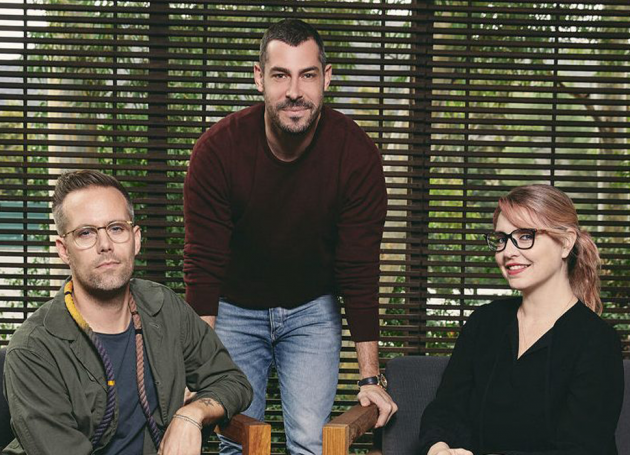 Justin Tranter & Katie Vinten Partner With Warner Bros. On New Label