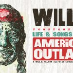 Willie Nelson Celebration Includes Chris Stapleton, Emmylou Harris, Eric Church, Jimmy Buffett