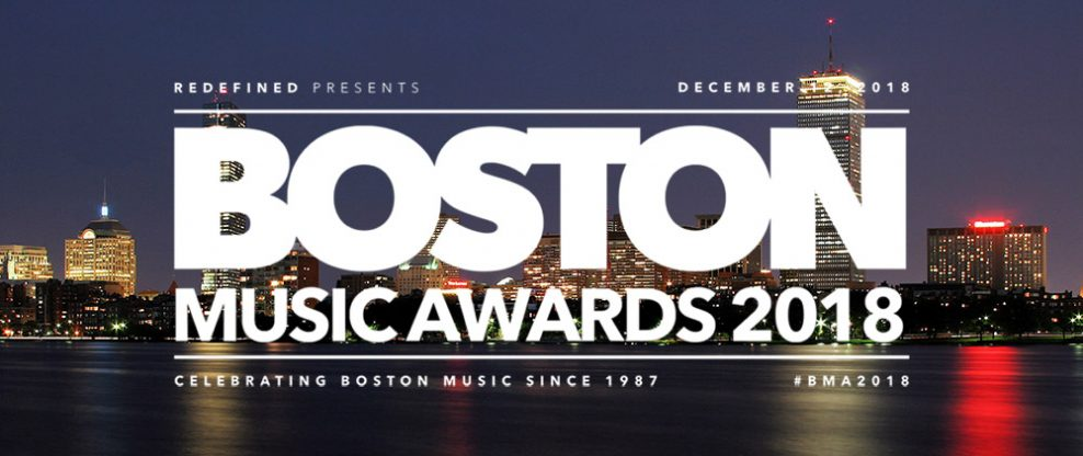 Boston Music Awards 2018