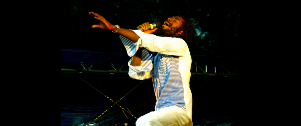 Jamaica Superstar Buju Banton Returns Home After 9 Years Of Incarceration