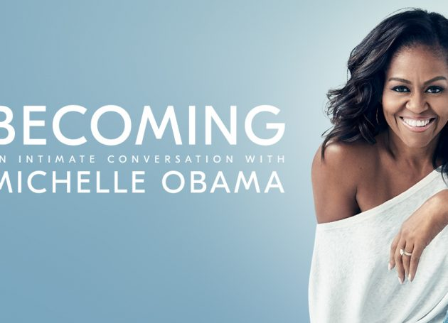 2019 Dates For Final Leg of Michelle Obama Book Tour Announced