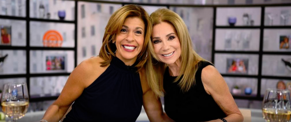 Kathie Lee Gifford Says Farewell To 'Today' Show