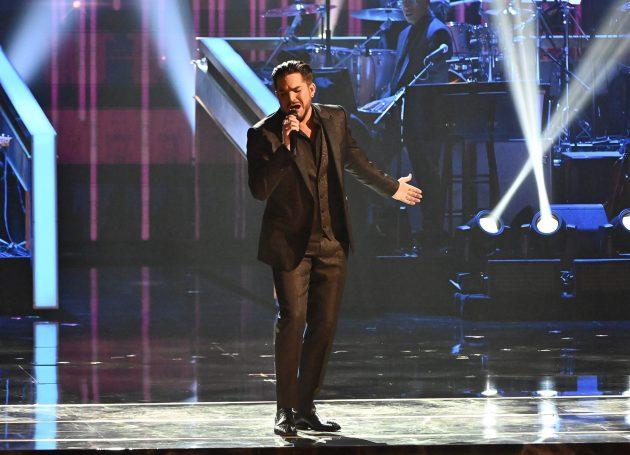 Kennedy Center Honors Highlighted By Adam Lambert's 'Believe'