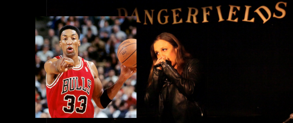 Scottie Pippen Sues Comedian Lindsay Glazer For Allegedly Trashing His Mansion