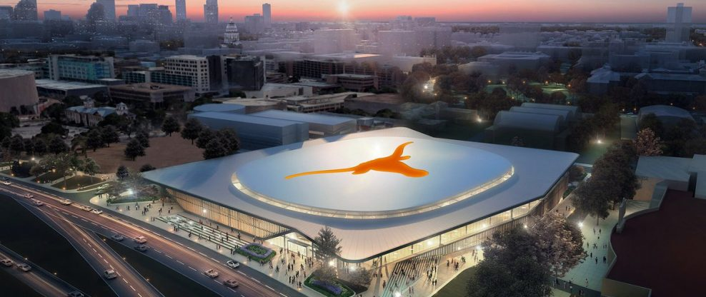 OVG, Live Nation, C3 Presents And Actor Matthew McConaughey Announce New Austin Arena