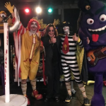 Ozzy Meets Mac Sabbath; Apocalypse Arrives