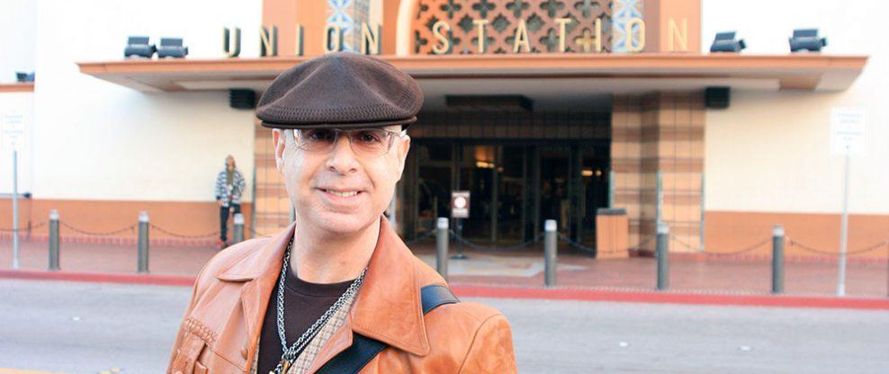 Larry LeBlanc Talks '71 Joni Mitchell Interview, Included ...