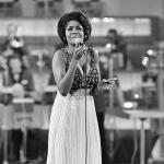 Jazz Great Nancy Wilson Dies