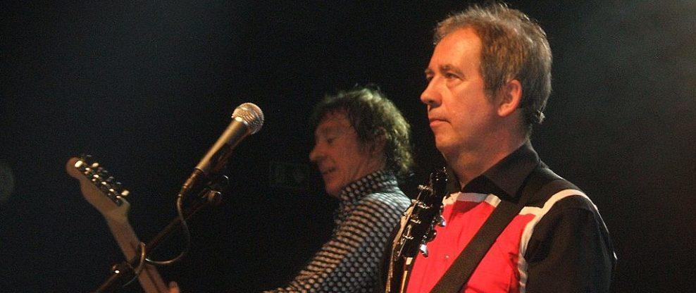 Buzzcocks' Pete Shelley Dies