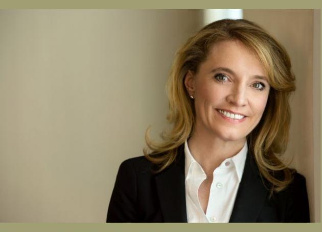 MSG Company Names Geraldine Calpin Chief Marketing Officer