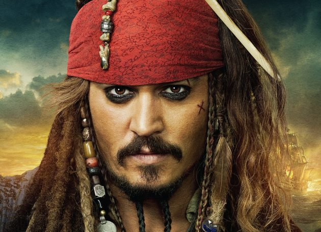 Johnny Depp's Jack Sparrow Retired From The 'Pirates Of The Caribbean' Franchise