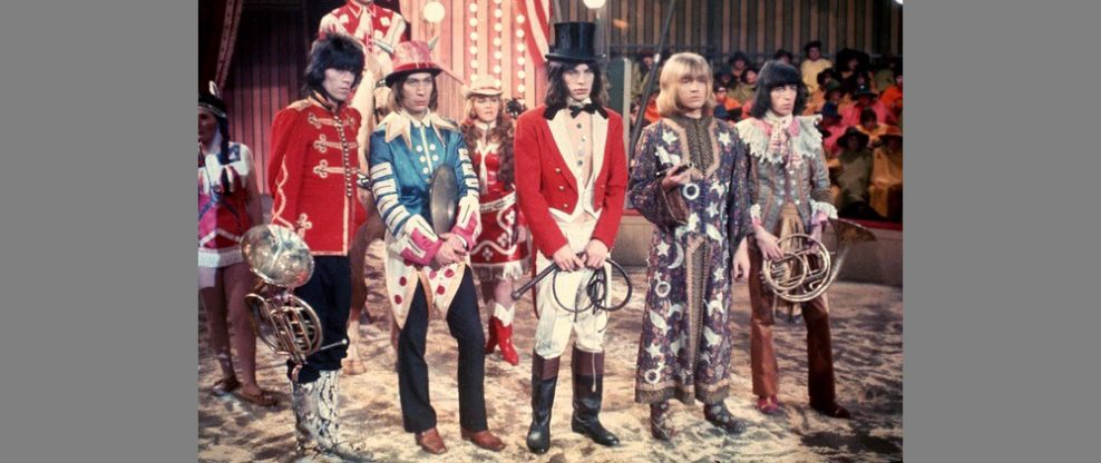 Legendary Rolling Stones Rock & Roll Circus Concert Film To Be Given Invite-Only Screening In London