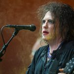 The Cure Confirms New Album, Festival Dates