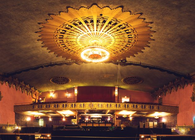 Live Nation To Exclusively Book Majestic Ventura Theatre