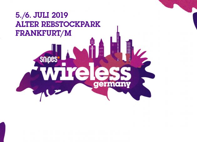 Wireless Frankfurt