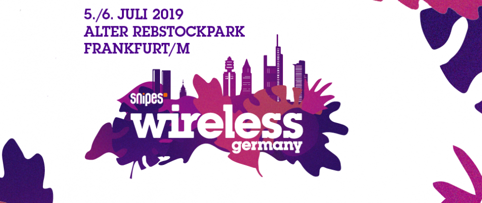 Wireless Frankfurt