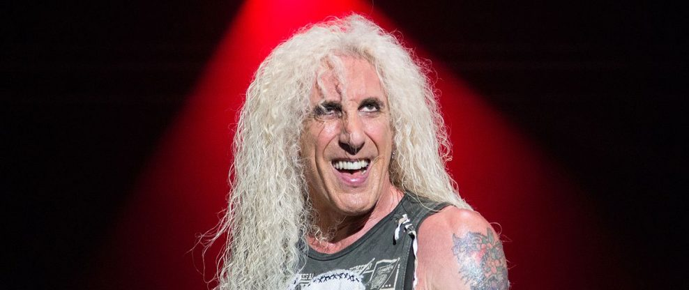 Aussie Politician's Campaign Uses Re-Written Version of Twisted Sister Song, Band Says 'We're Not Gonna Take It'