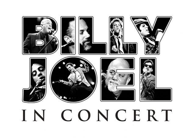 Billy Joel In Concert