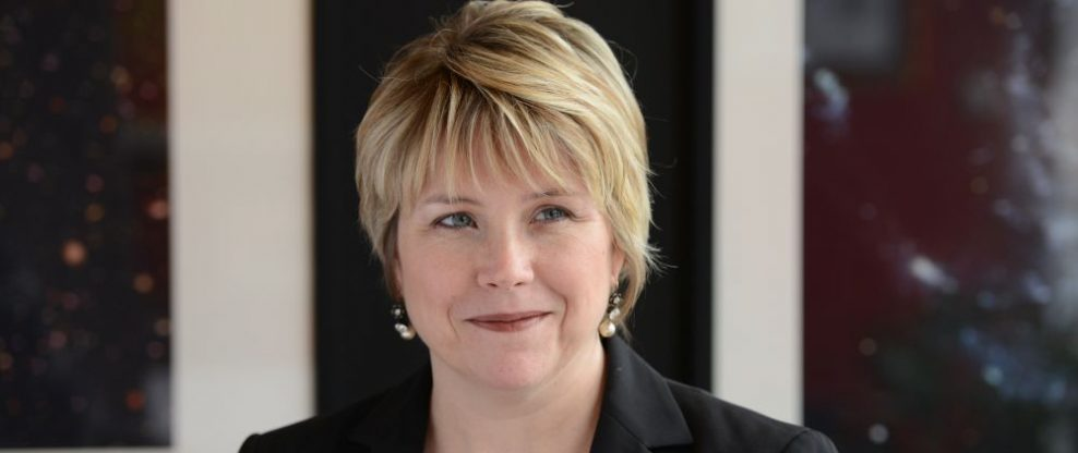 Music Canada Exec VP Amy Terrill To Leave Organization
