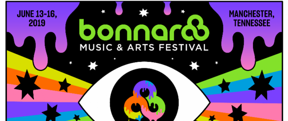 Bonnaroo Music & Arts Festival Announces 2019 Lineup
