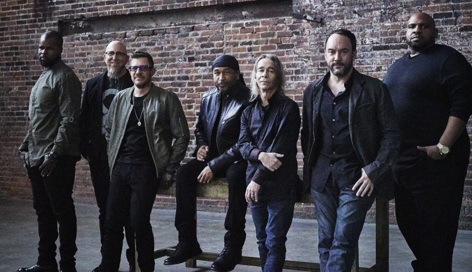 Kaaboo Announces Lineup With Headliners Dave Matthews Band, Kings Of Leon and Mumford & Sons