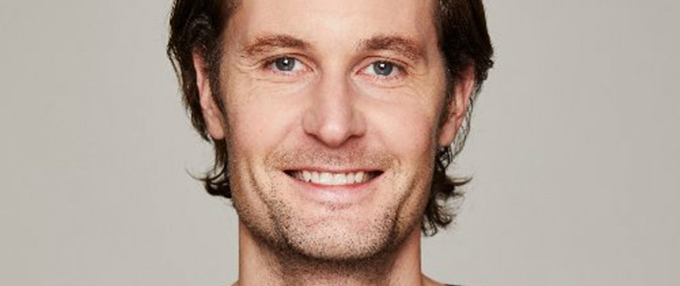 SoundCloud Co-Founder Eric Wahlforss Steps Down As Chief Product Officer