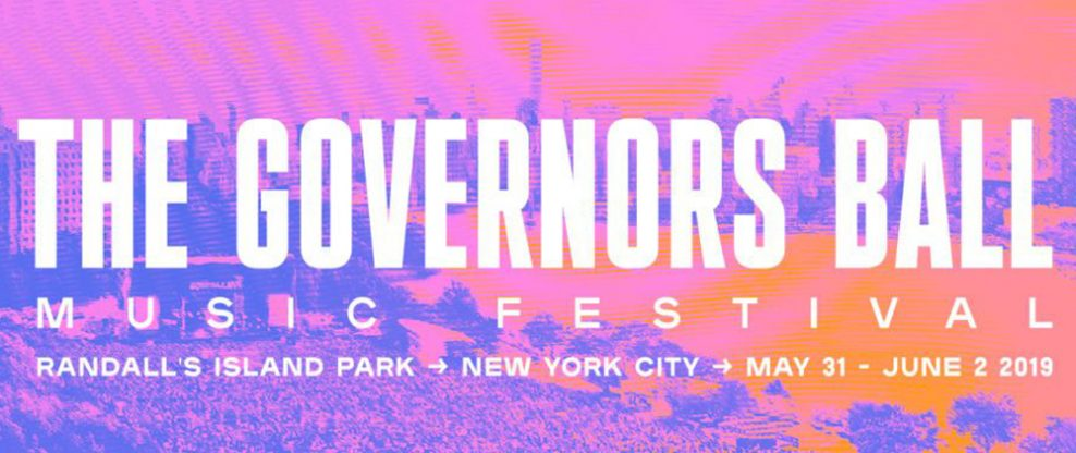 Florence + The Machine, Tyler The Creator, Lil Wayne The 1975 & More To Headline 2019 Governors Ball