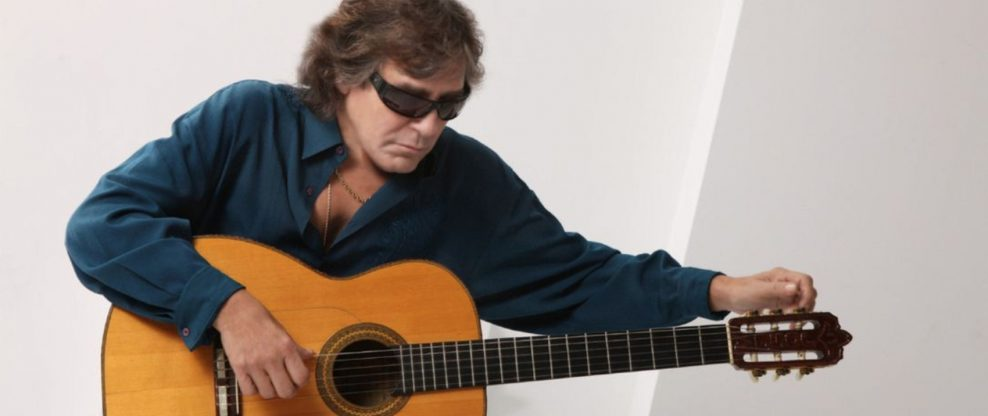 ole Signs José Feliciano To Record Puerto Rican Anthems In Support Of The Flamboyan Arts Fund