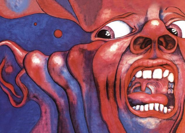King Crimson Announces 50 Concerts In Honor of 50th Anniversary