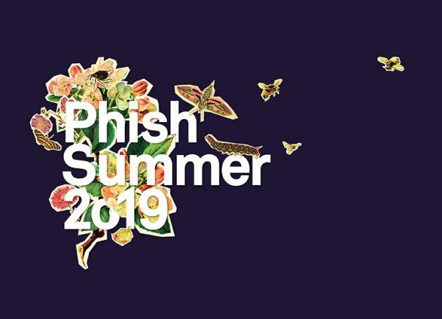 Phish 2019