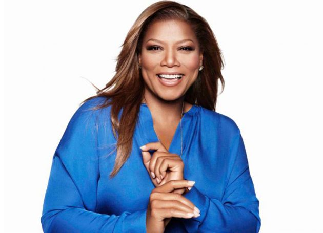 UTA Signs Queen Latifah In All Areas