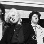 Lorna Doom, Bassist of Seminal L.A. Punk Band The Germs Passes