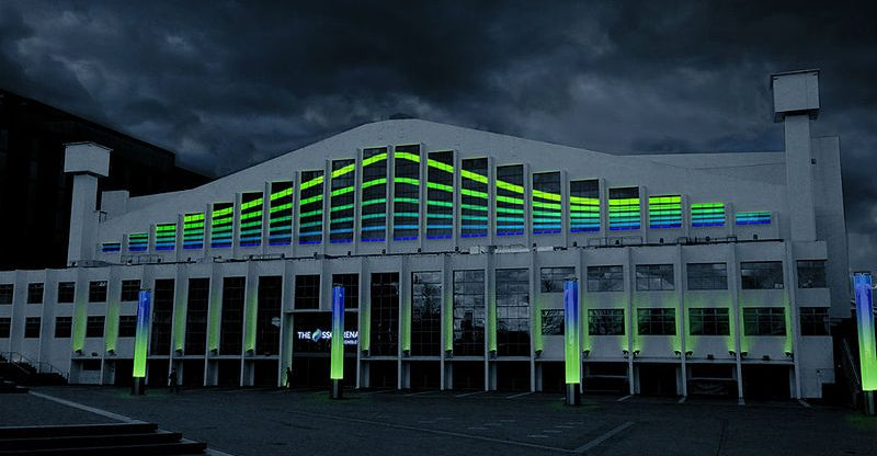 SSE Arena Wembley Reports Record Breaking Year