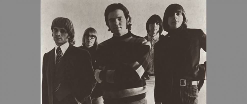 What Happened To The Chocolate Watchband? Just Releasing First Album In 20 Years, Touring