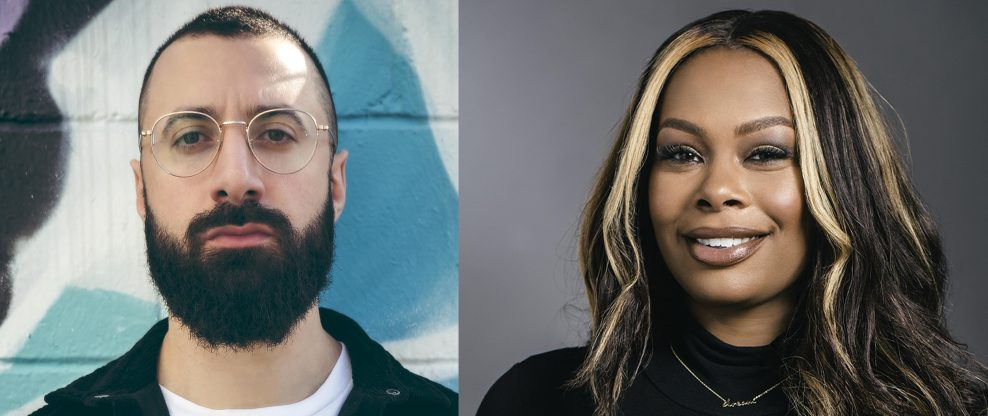 Aishah White & Yashar Zadeh Join Warner Bros. In Senior Media & Strategic Development Roles