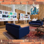 Bandcamp Opens Brick and Mortar Record Store and Performance Space - A Look Inside