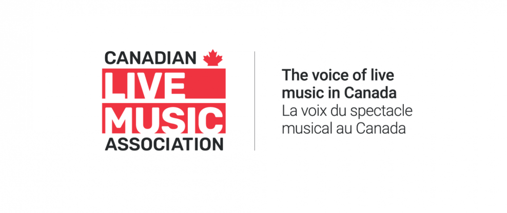 Music Canada Live Becomes The Canadian Live Music Association