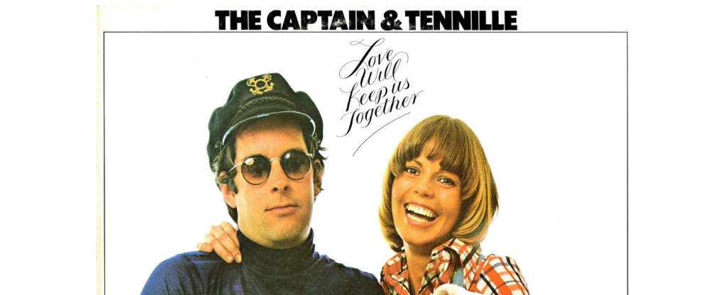 The Captain & Tennille's Daryl Dragon Dies