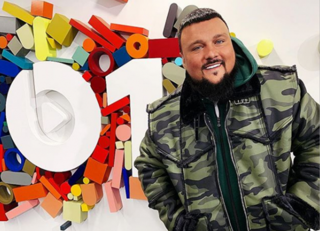 Charlie Sloth Joins Apple Music's Beats 1 Radio Station