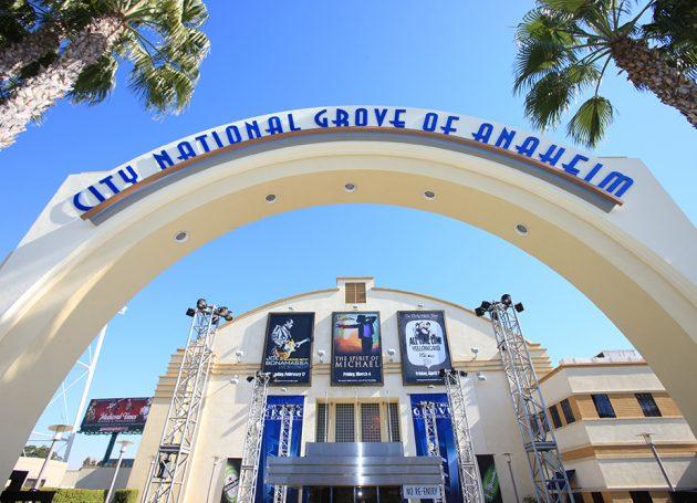 The City National Grove Of Anaheim Turns 20