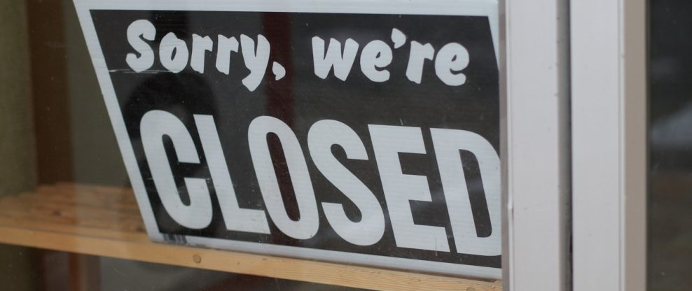 FCC To Suspend Operations Due To Government Shutdown, Copyright Office Stays Open